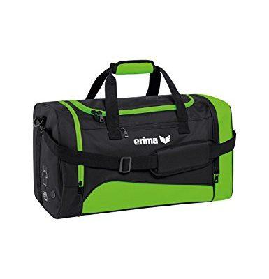 erima sporttasche green gecko schwarz l schuhe und taschen. Black Bedroom Furniture Sets. Home Design Ideas