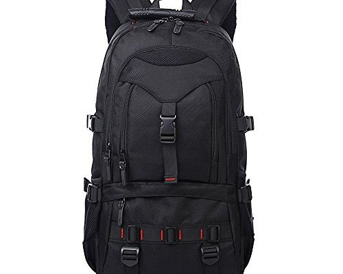 rucksack damen herren studenten backpack tocode laptop. Black Bedroom Furniture Sets. Home Design Ideas