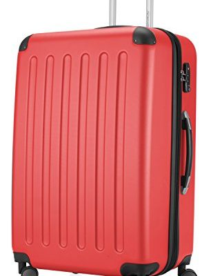 spree hauptstadtkoffer hartschalen koffer koffer trolley rollkoffer reisekoffer erweiterbar. Black Bedroom Furniture Sets. Home Design Ideas