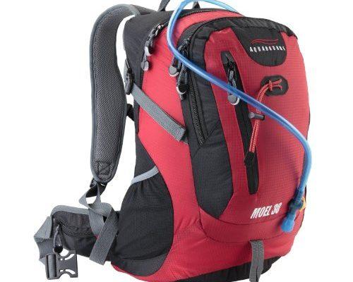 aquabourne moel 30l backpack mit 2l trinksystem schuhe. Black Bedroom Furniture Sets. Home Design Ideas