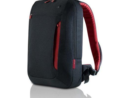 belkin notebook rucksack geeignet f r notebooks bis zu 43. Black Bedroom Furniture Sets. Home Design Ideas