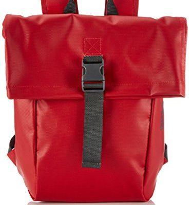 bree punch 92 s 83152092 damen rucksackhandtaschen 36x42x12 cm b x h x t rot red 152 schuhe. Black Bedroom Furniture Sets. Home Design Ideas