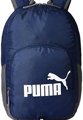 puma rucksack phase 073589 farbe blau artikel 073589 02 new navy schuhe und taschen. Black Bedroom Furniture Sets. Home Design Ideas