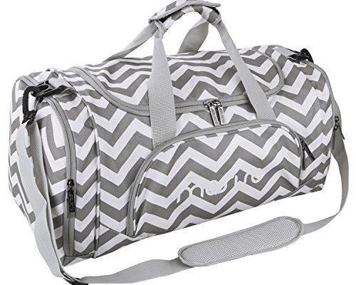 mosiso sport gym tasche reisetasche mit vielen f chern schultergurt tragegurt f r fitness. Black Bedroom Furniture Sets. Home Design Ideas