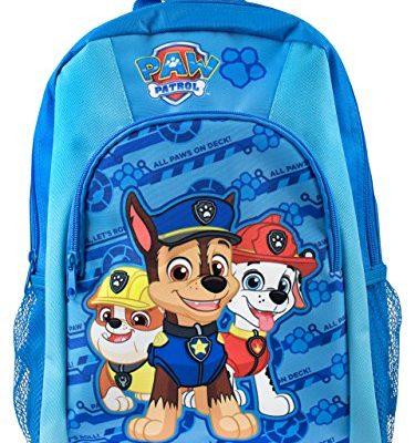 paw patrol jungen paw patrol rucksack schuhe und taschen