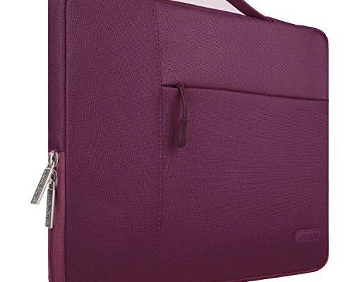 mosiso tasche sleeve h lle f r 13 13 3 zoll macbook pro macbook air notebook computer. Black Bedroom Furniture Sets. Home Design Ideas