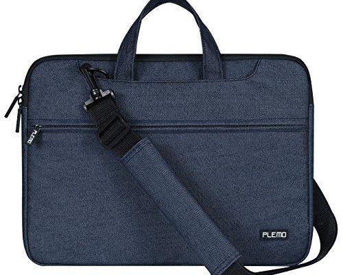 plemo 15 15 6 zoll laptop tasche mit schultergurt h lle. Black Bedroom Furniture Sets. Home Design Ideas
