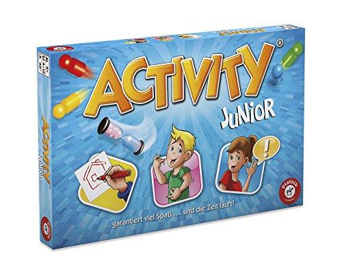 Activity Junior Spielanleitung