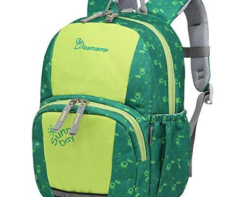 Mountaintop 5L Mini Backpack Kinder Rucksack ...